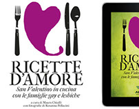 Ricette d'amore eBook
