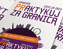 PRaktykuj - students competition ID