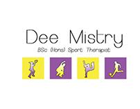 Dee Mistry