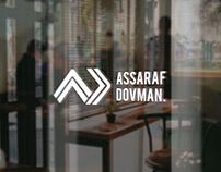 Assaraf Dovman Brand Design