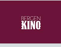 Bergen Kino logo