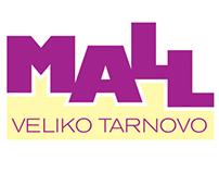 Logo for Veliko Tarnovo Mall [contest entries]