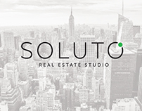 SOLUTO - Real Estate Studio
