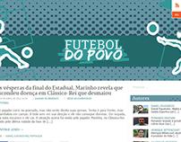 Blog Futebol do O POVO | O POVO Online