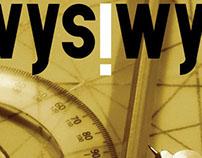 wysiwyg magazine
