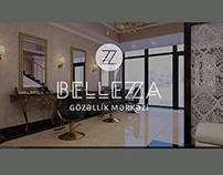 BELLEZZA Beauty salon in Binegedi raion.First floor