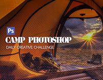 Camp Photoshop - DCC June 2019
