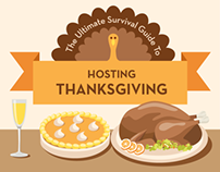 The Ultimate Survival Guide to Thanksgiving