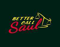 Better Call Saul Illustrations