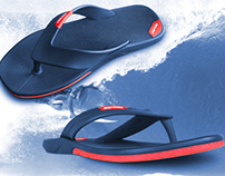 SURF SANDAL CASE STUDY