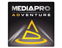 """MediaPro AdVenture"" - Visual Style Guide"