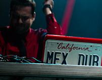 Mexican Dubwiser @ Escena Monterrey