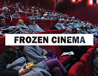 Frozen Cinema
