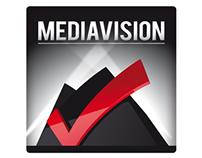 """MediaVision"" - Branding & Visual Style Guide"