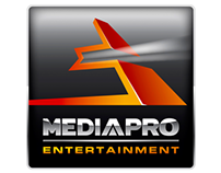 """MediaPro Entertainment"" Branding & Visual Style Guide"