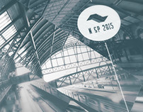 N Design 2015 temporary brand