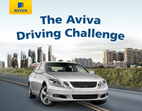 The Aviva Driving Challenge