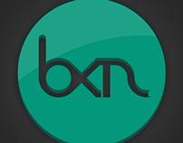 BREXAIN Logo Concepts