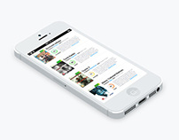 Videogame Review Concept App