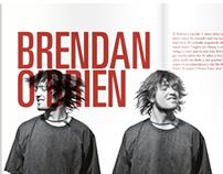 7 CAPAS Skateboarding & culture mag - Edición #6 ONLINE