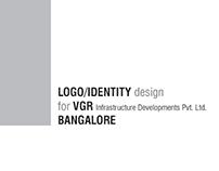 VGR - Identity Design