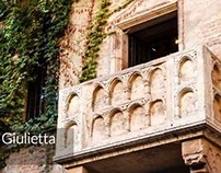 WEB SITE - HomeMarconi25 - B&B in Verona
