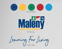 Branding A High School