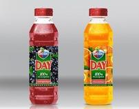 DaDa Day. Packaging