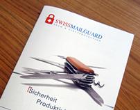 SwissMailguard Folder