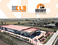 KOLIBIOTI group, Interklark commercial production