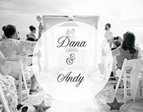 Danna & Andy