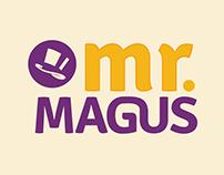 Mr. Magus