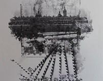 """""""Las ciudades invisibles """" 2013"""