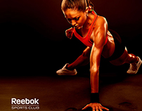 Reebok - Sweat