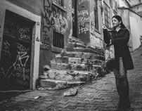 Streets Я Us