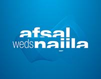 Afsal weds Najila