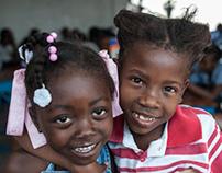 Merci Haïti chérie