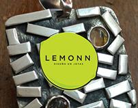Logo/ Lemonn