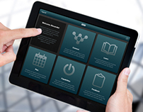 IBM C-Suite iPad App