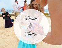 Danna & Andy II