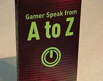 Gamer Speak from A to Z