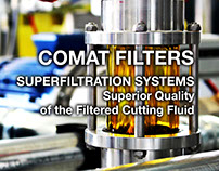 ComatFilters - Filter System Video Tutorial