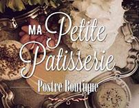 Postre Boutique/ Ma Petite Patisserie