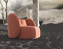Eleanor armchair