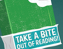 Scholastic Posters & Bookmarks