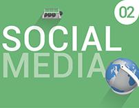 SOCIAL MEDIA | Food clients | #02
