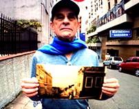 It Is/Was Porto Alegre