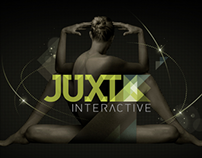 JUXT Interactive Site Redesign