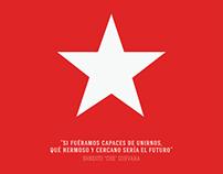 Concurso Internacional de Afiches 85º Che