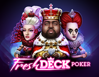 Fresh Deck Poker